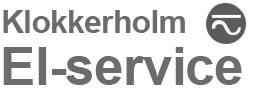 Klokkerholm El-Servie